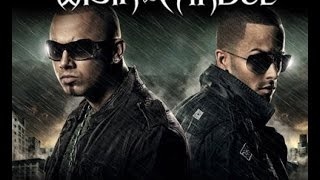 getlinkyoutube.com-Wisin y Yandel -  Los extraterrestres (Full Album)