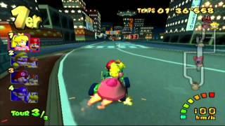 getlinkyoutube.com-Let's Have Fun Mario Kart Double Dash!! [Coop] : Coupe Étoile