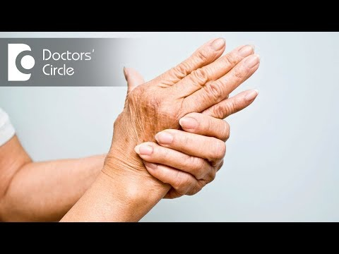 What causes numbness with tremors in limbs & its homeopathic management? - Dr. Sanjay Panicker