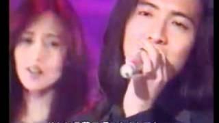 getlinkyoutube.com-Takuya Kimura(SMAP) & Kudo Shizuka(His Wife)