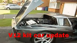 getlinkyoutube.com-v12 kit car nemesis update