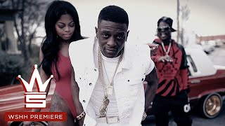 Boosie Badazz - My Niggaz (ft. Bando Jonez)