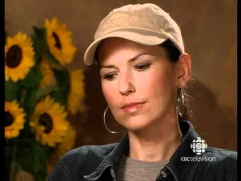 Shania Twain on Tour (2003) (Produced by CBC) Interview
