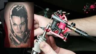 getlinkyoutube.com-The Tattooist - Spring Selection