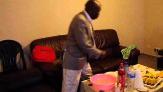 getlinkyoutube.com-Pasteur Diyoka: 22e anniversaire de pastorat