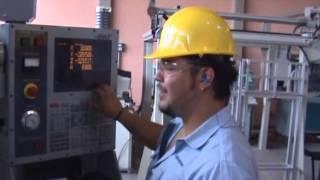 getlinkyoutube.com-PROCESO DE MAQUINADO CON CNC 1