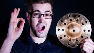 New Sabian 2017 Cymbals!
