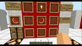getlinkyoutube.com-[Turkçe Minecraft] A'dan Z'ye iksirler !