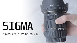 getlinkyoutube.com-Sigma 17-50 f/2.8 EX DC OS HSM Review