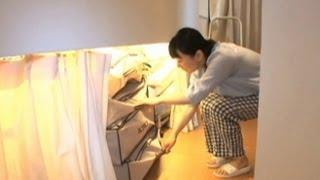 getlinkyoutube.com-Japan's Micro Apartment Boom