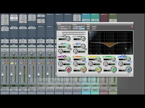 5 Minutes To A Better Mix II: Subtractive EQ [Video]