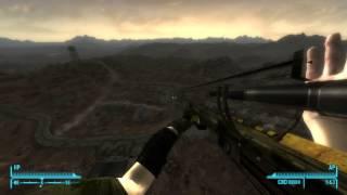 getlinkyoutube.com-Fat Man Extreme mod in Fallout: New Vegas