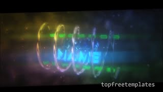 getlinkyoutube.com-(Best) Top 10 COLOURFUL Intro Template 2015 #18 - Blender, After Effects & Cinema 4D + FREE Download