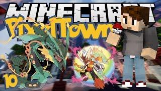 getlinkyoutube.com-Minecraft: PixelTown Ep. 10 - MEGA EVOLUTION? (Minecraft Pixelmon Mod)