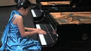 Rachel Zhang, Chopin, Albumleaf