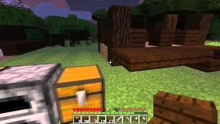 getlinkyoutube.com-Minecraft Kapışması w/ Oyun Portal #1 - Ev Yapmak