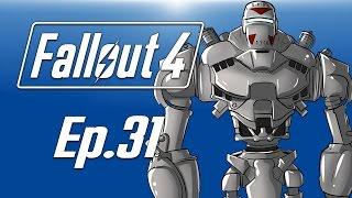 getlinkyoutube.com-Delirious plays Fallout 4! Ep. 31 (BUILDING LIBERTY PRIME!!!!) GIANT ROBOT!!!