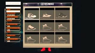 getlinkyoutube.com-NBA2K15 - How to Unlock all Shoes - MyCareer // Without Shoe Deal + 0VC