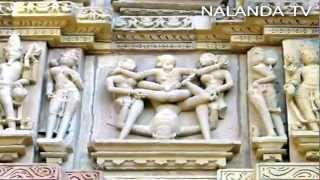 getlinkyoutube.com-TEMPLE OF ROMANCE-- KHAJURAHO [INDIA]