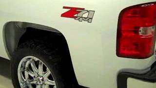 2007 Chevrolet Silverado 1500 CREW-SHORT-LT1-NEW BODY STYLE-