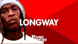 "getlinkyoutube.com-Young Thug X K Camp Type Beat - ""Longway"" 