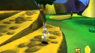 getlinkyoutube.com-Bugs Bunny & Taz Time Busters - Part 1: Granwich