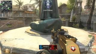 getlinkyoutube.com-Call of Duty  Black Ops II ВХ,Школьник и его угрозы