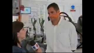 Cruce de Los Andes - Record News