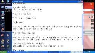 getlinkyoutube.com-Fix lỗi Runtime Error LOL