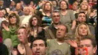 getlinkyoutube.com-Βασίλης Παπακωνσταντίνου σε λαικά τραγούδια μέρος Β