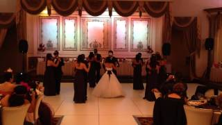 getlinkyoutube.com-A Thousand Years Quinceanera Waltz - Vals | Fairytale Dances