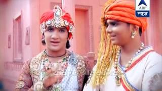 Maharana Pratap's joyful dance