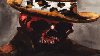 getlinkyoutube.com-Dross cuenta 3 historias de terror XIX
