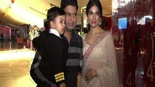 getlinkyoutube.com-Bhushan rejected my three scripts says Divya Khosla Kumar