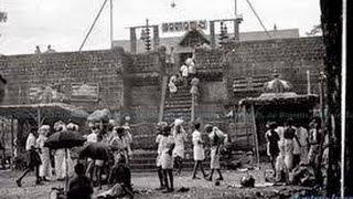 getlinkyoutube.com-Sabarimala Lord Ayyappa Temple In kerala - 1940s Rare Photos Slide Show