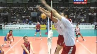 getlinkyoutube.com-Russia - China (World Cup 2011)21.11.2011