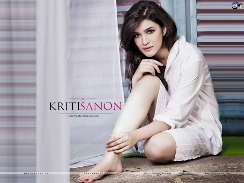 Hot Kriti Sanon Fun in Bed Full Masti Private Video Funny Amazing Video