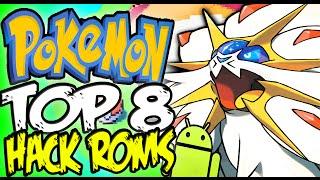 getlinkyoutube.com-🔴 TOP 8 MEJORES HACK ROMS DE POKEMON (Con Mega Evoluciones Para Android) ¡Existentes! ★SpanglishTec