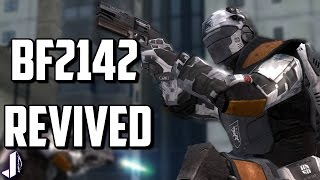 getlinkyoutube.com-Battlefield 2142 is Revived - Play now for Free (BF2 as well)