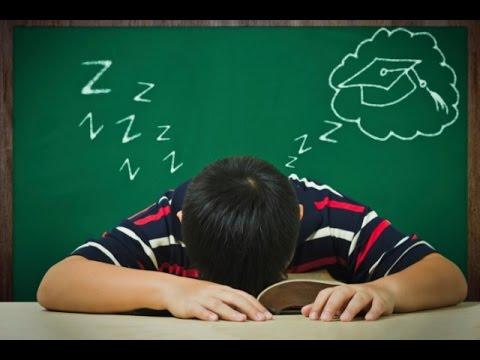 4 USEFUL Skills You Can Actually Learn While You Sleep