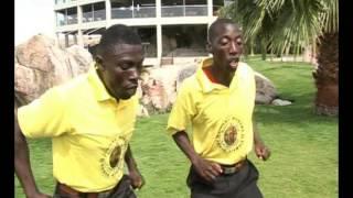 kwaya ya mtakatifu secilia -parokia ya IRAMBA jimbo la MUSOMA