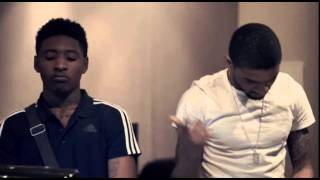 "getlinkyoutube.com-Vega Sills ""MOMMA"" featuring  La4ss (Studio Performance) Produced by @Treyshinin"