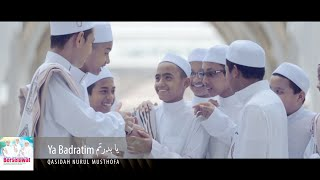 getlinkyoutube.com-Qasidah Nurul Musthofa - Ya Badratim يا بدر تم