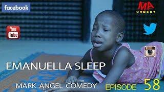 getlinkyoutube.com-EMANUELLA SLEEP (Mark Angel Comedy) (Episode 58)
