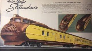 getlinkyoutube.com-Classic Lionel Trains - Diesel Locos 1934-1941