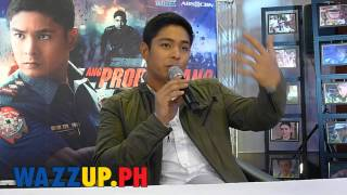 getlinkyoutube.com-Part 8 Ang Probinsyano Digital Media Conference With Coco Martin