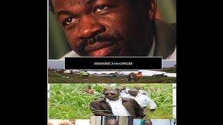 getlinkyoutube.com-Le Secret de la Mort d' Augustin Katumba Mwanke Révèlé !!!!!