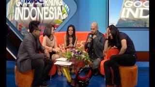 getlinkyoutube.com-MNC NEWS CHANNEL - GOOD MORNING INDONESIA - INDONESIAN IDOL 2014