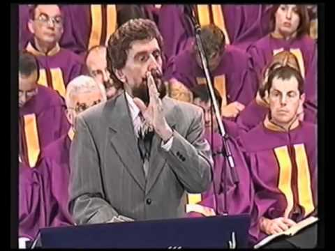 "T.L OSBORN - The Christ Connection ""Miracles alone will change the world"" August 1998"
