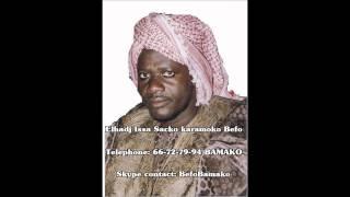 Elhadj Issa Sacko karamoko Befo   Faida WOLODO Karamoko 03 07 2012